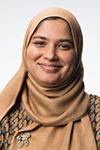 Farah Fahim